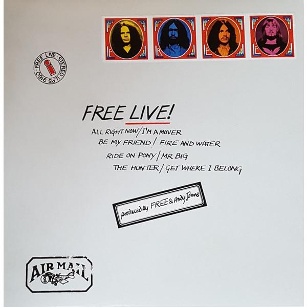 FREE - Free Live