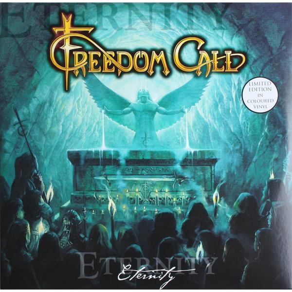 Freedom Call - Eternity (2 Lp, Colour)