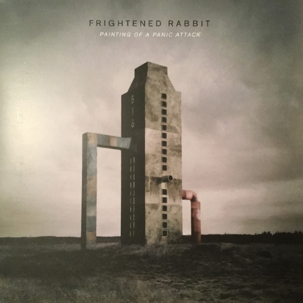 Frightened Rabbit Frightened Rabbit - Painting Of A Panic Attack (180 Gr) rabbit and bear attack of the snack
