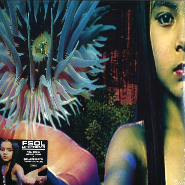 Future Sound Of London - Lifeforms (2 LP)