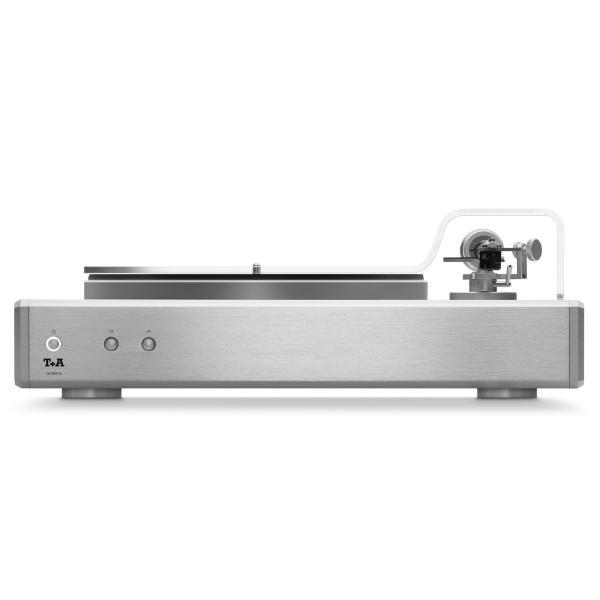 Виниловый проигрыватель T+A G2000 R-CMC-MC Silver