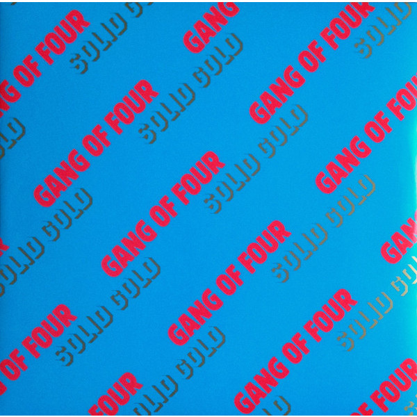 Gang Of Four - Solid Gold (180 Gr)