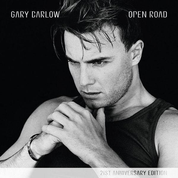 Gary Barlow - Open Road (180 Gr)