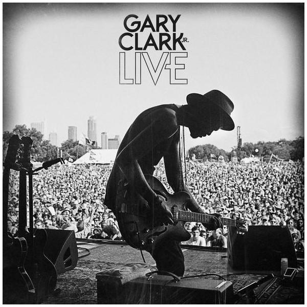 Gary Clark Jr. - Live (2 LP)