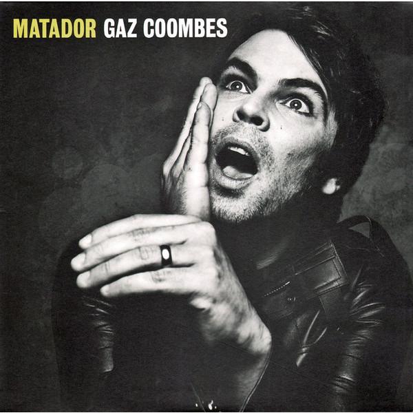 Gaz Coombes Gaz Coombes - Matador датчик zdk gaz