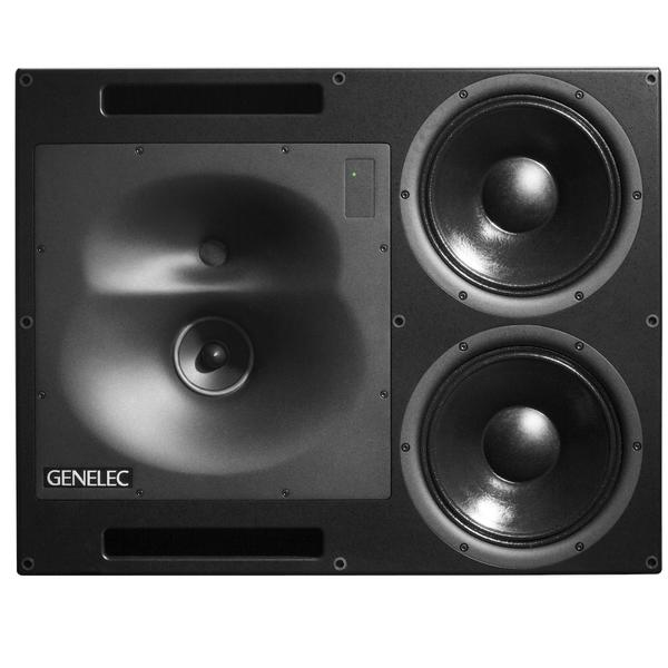 Студийный монитор Genelec 1234APM-HL Black genelec 7260apm black