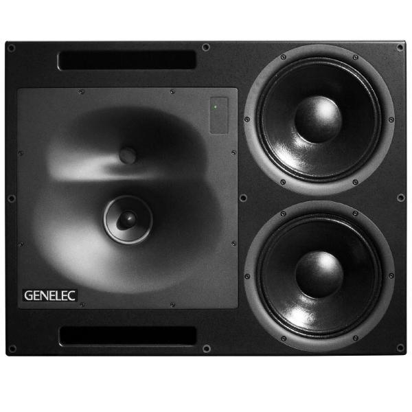 Студийный монитор Genelec 1234APM-VU Black genelec 7060bpm black