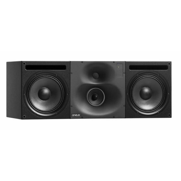 цены на Студийный монитор Genelec 1238ACPM-HU Black в интернет-магазинах