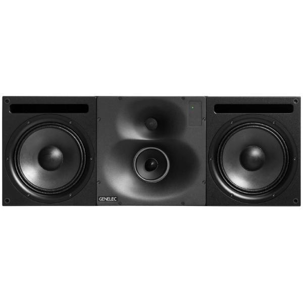 Студийный монитор Genelec 1238ACPM-HD Black