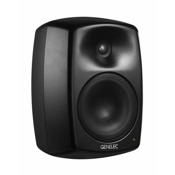 цена на Активная полочная акустика Genelec 4040AM Black