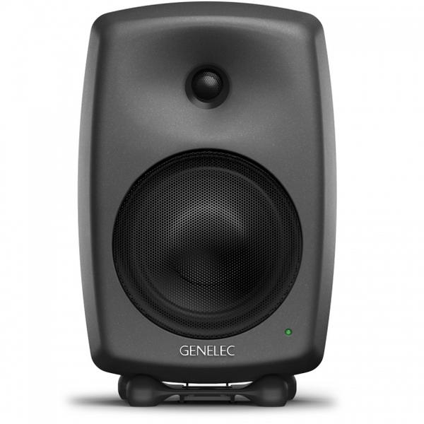 цена на Студийный монитор Genelec 8040BPM Grey