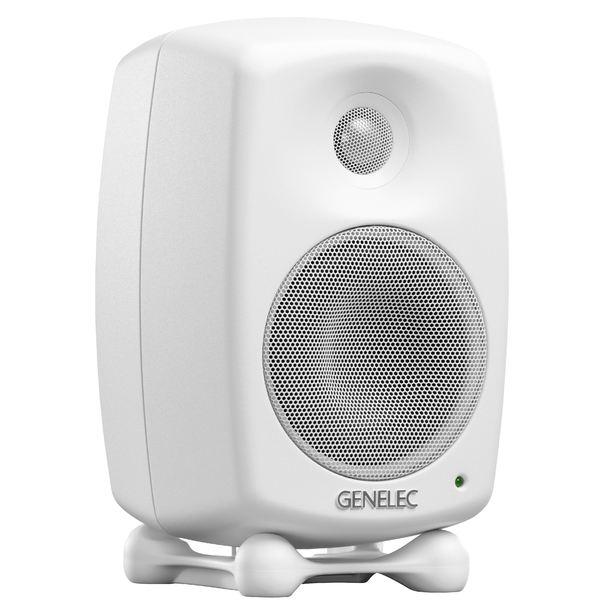 цены на Студийный монитор Genelec 8320AWM White в интернет-магазинах