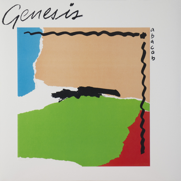 Genesis Genesis - Abacab genesis genesis duke colour