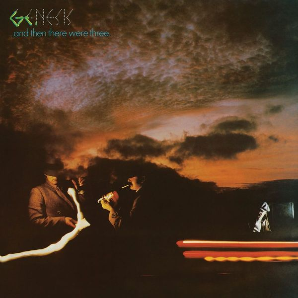 Genesis Genesis - And Then There Were Three then