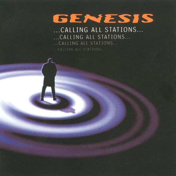 Genesis - Calling All Stations... (2 LP)