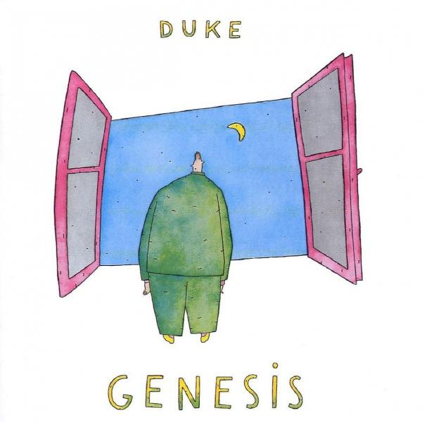 Genesis Genesis - Duke
