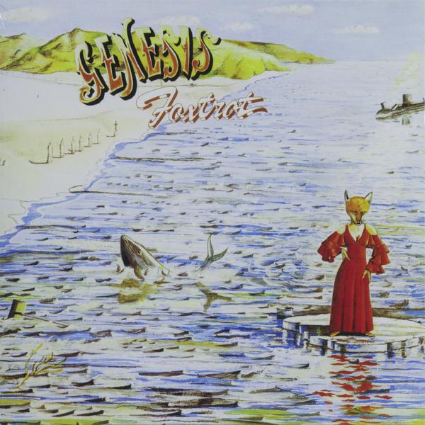 лучшая цена Genesis Genesis - Foxtrot