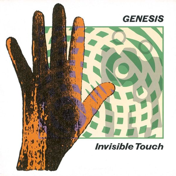 Genesis Genesis - Invisible Touch стоимость