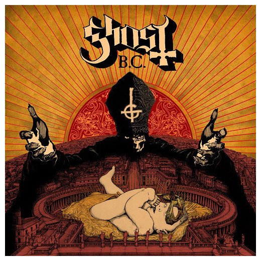 GHOST GHOST - Infestissumam велосипед ghost square urban 6 2016