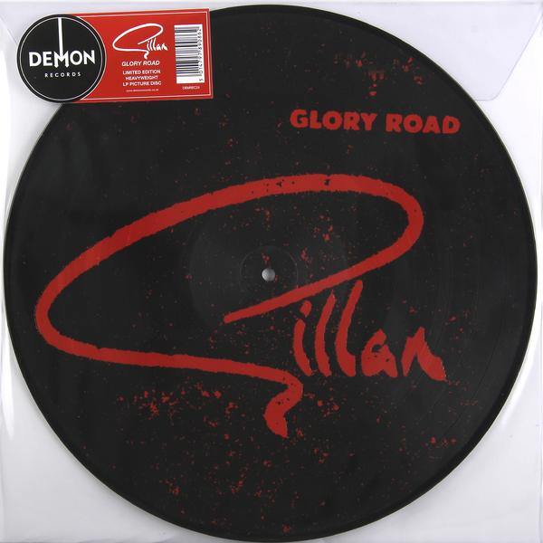 Gillan Gillan - Glory Road