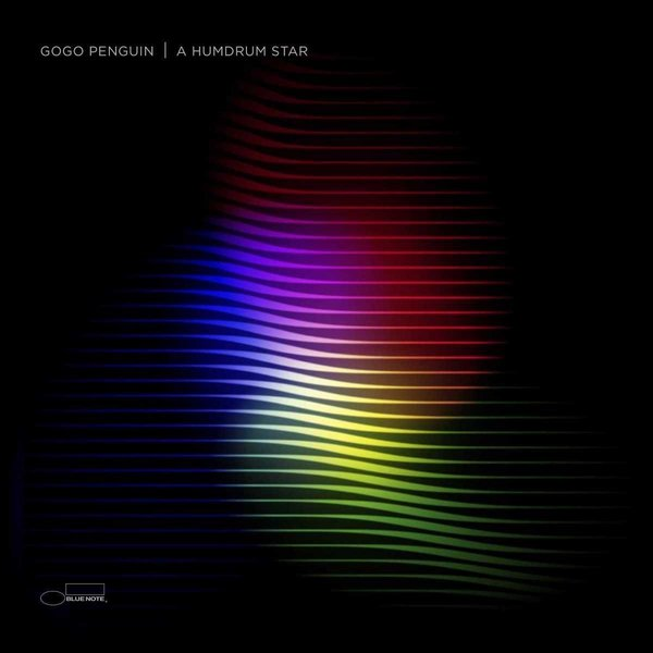 Gogo Penguin - A Humdrum Star (2 LP)