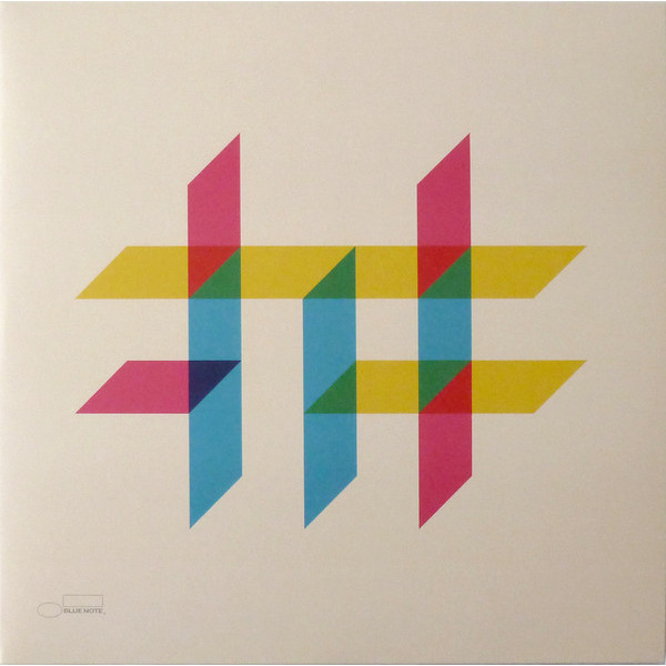 Gogo Penguin - Man Made Object (2 LP)