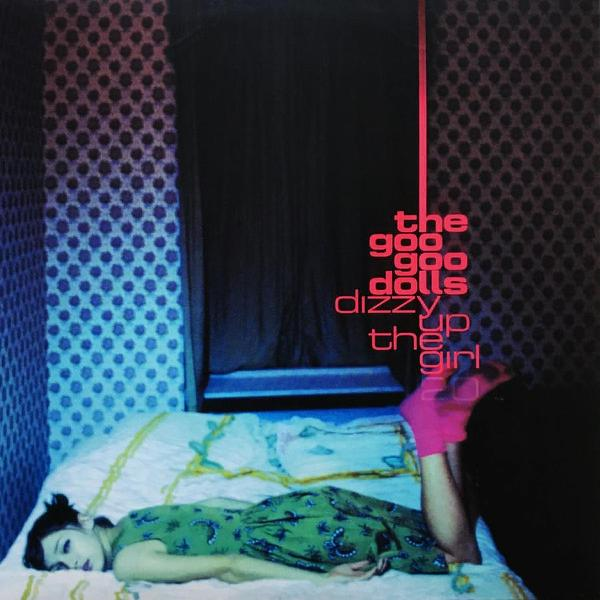 Goo Goo Dolls Goo Goo Dolls - Dizzy Up The Girl (20 Anniversary, Colour) цены онлайн
