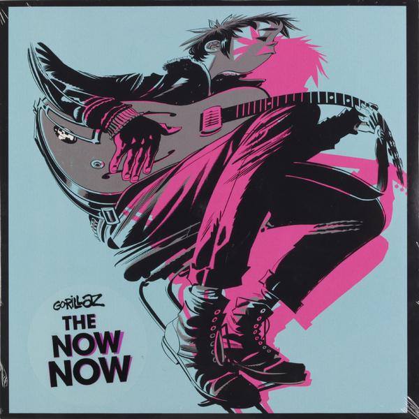 Gorillaz - Now