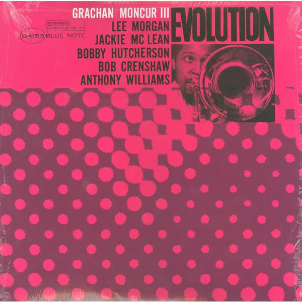 Grachan Moncur - Evolution