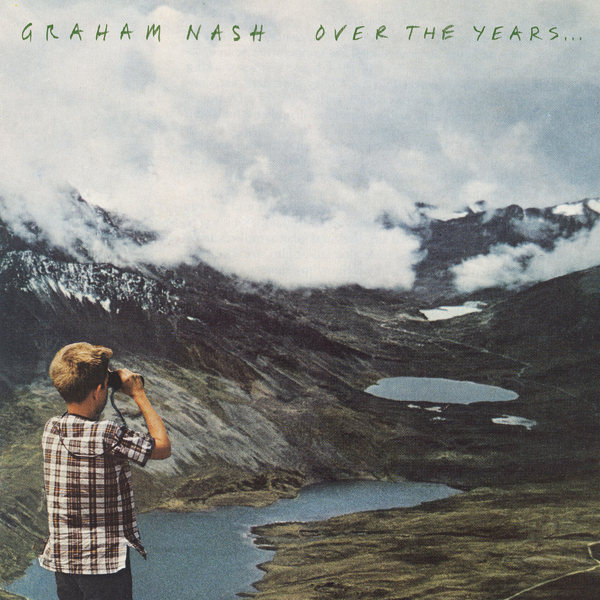лучшая цена Graham Nash Graham Nash - Over The Years... (2 Lp, 180 Gr)