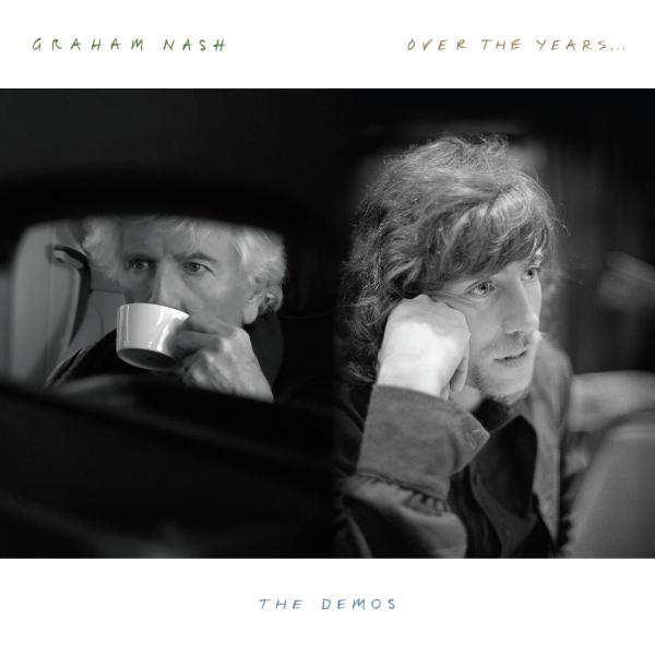 лучшая цена Graham Nash Graham Nash - Over The Years... The Demos (180 Gr)