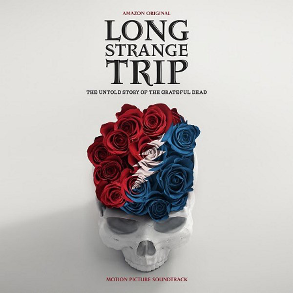 Grateful Dead - Best Of Long Strange Trip (2 LP)