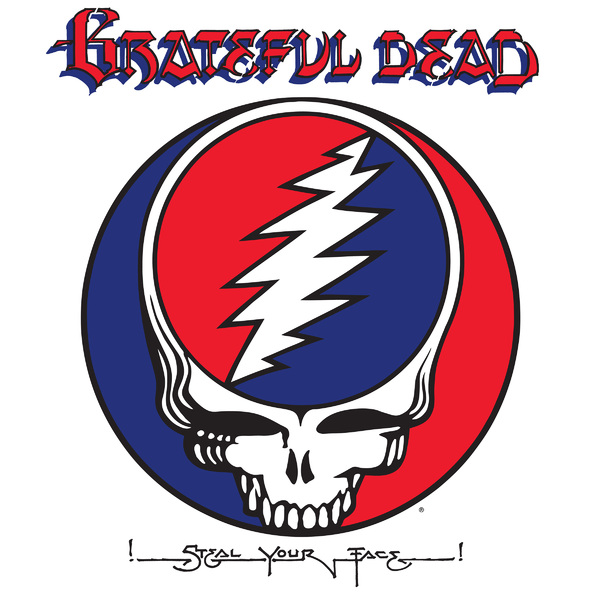 Grateful Dead Grateful Dead - Steal Your Face (2 Lp, 180 Gr)