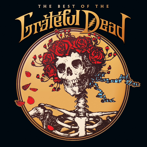 Grateful Dead Grateful Dead - The Best Of The Grateful Dead: 1967-1977 (2 LP)