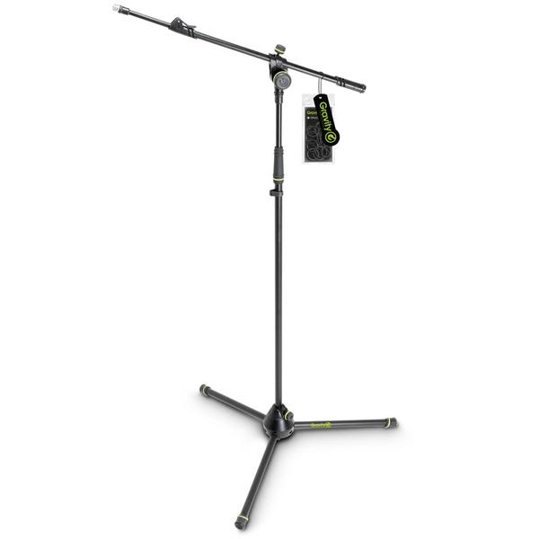 цена на Микрофонная стойка Gravity GMS4322B