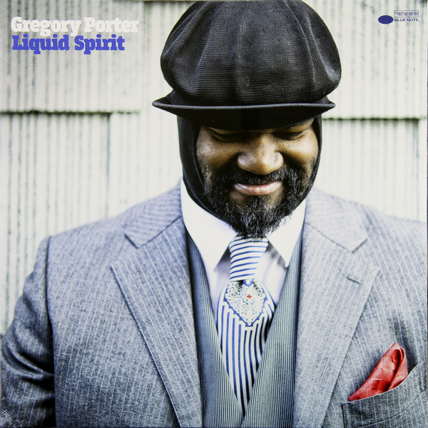 Gregory Porter - Liquid Spirit (2 LP)
