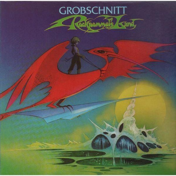цена Grobschnitt Grobschnitt - Rockpommel's Land онлайн в 2017 году