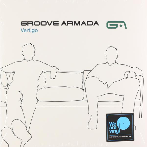 Groove Armada - Vertigo (2 LP)
