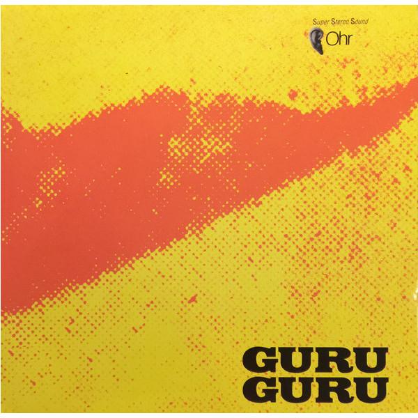 купить Guru Guru Guru Guru - Ufo дешево