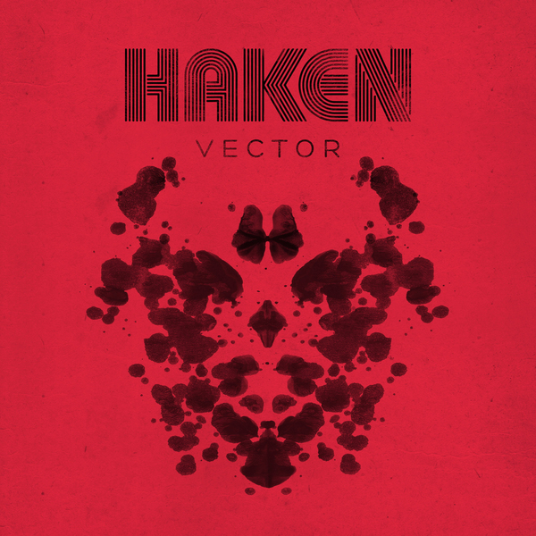 цена HAKEN HAKEN - Vector (2 Lp+cd)