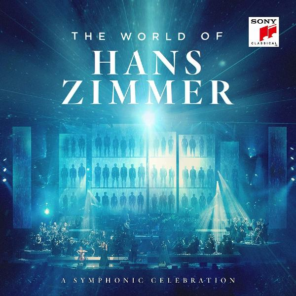 Hans Zimmer - The World Of A Symphonic Celebration (3 Lp, 180 Gr)