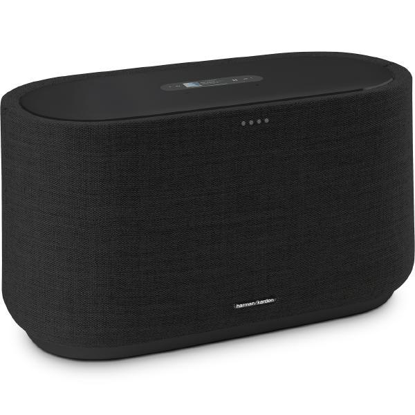Беспроводная Hi-Fi акустика Harman Kardon Citation 500 Black стоимость