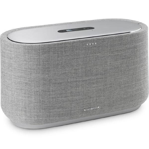 лучшая цена Беспроводная Hi-Fi акустика Harman Kardon Citation 500 Grey
