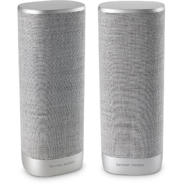лучшая цена Беспроводная Hi-Fi акустика Harman Kardon Citation Surround Grey