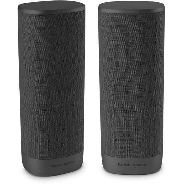 цена на Беспроводная Hi-Fi акустика Harman Kardon Citation Surround Black