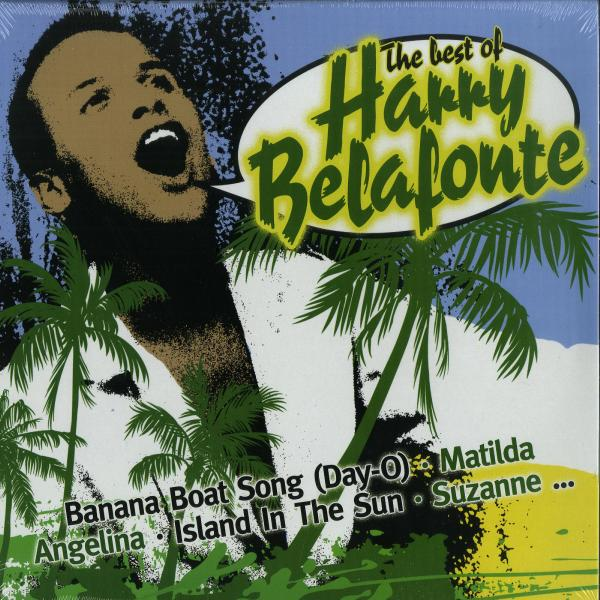 Harry Belafonte - Best Of