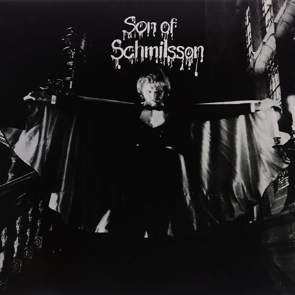 Harry Nilsson Harry Nilsson - Son Of Schmilsson цена