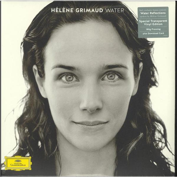 Helene Grimaud Helene Grimaud - Water (2 LP) helene fischer berlin