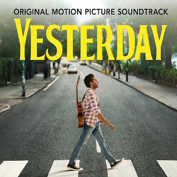Саундтрек СаундтрекHimesh Patel - Yesterday (2 LP) все цены