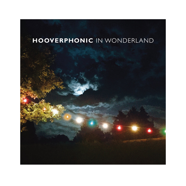 Hooverphonic - In Wonderland (5 X 7 )
